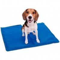 Koelmat voor honden 40x50 cm medium